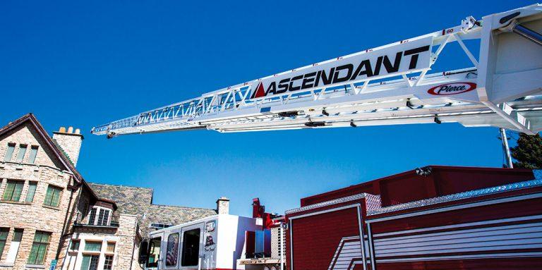 Ascendent® Class of Aerials