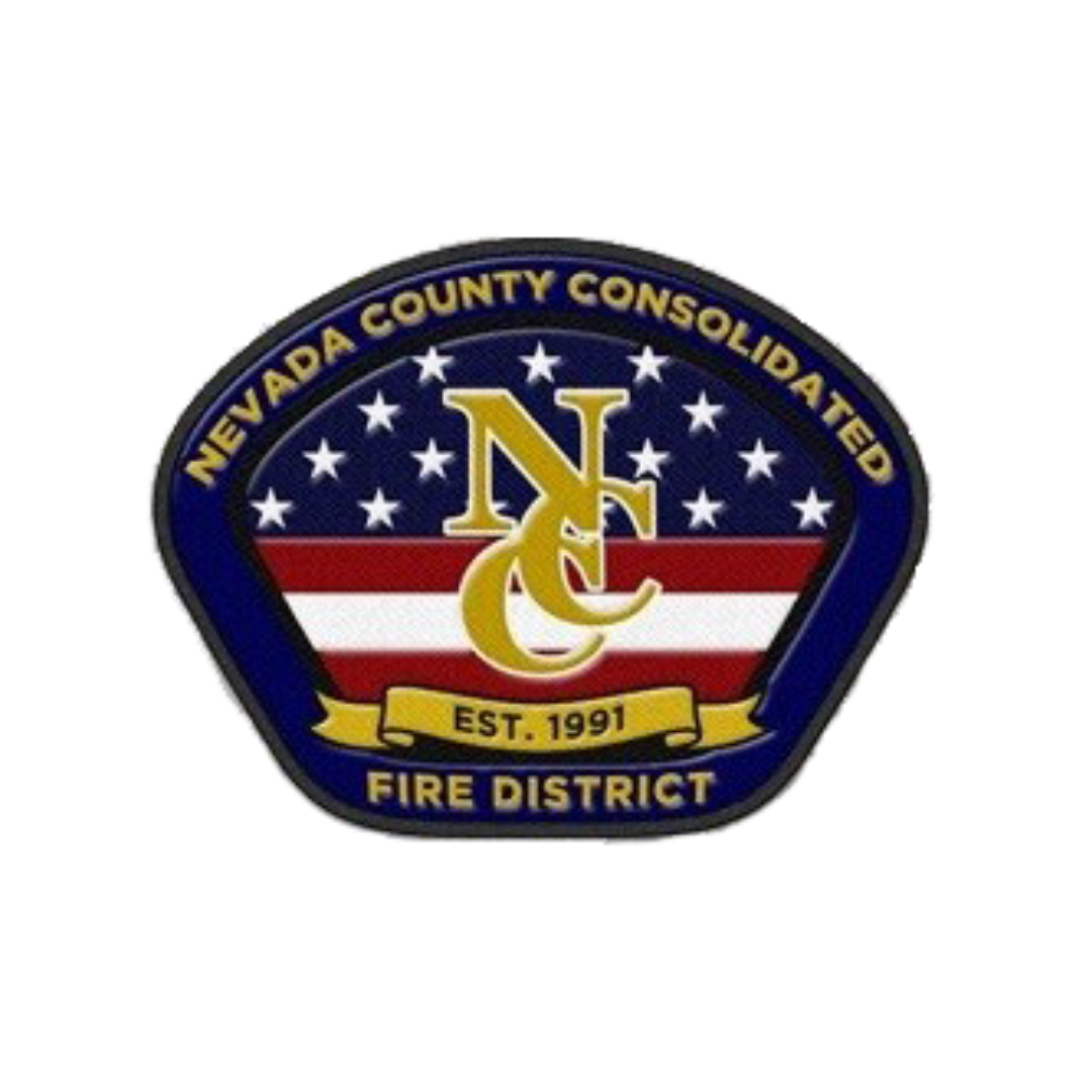Nevada County Consolidated FD 3869-1