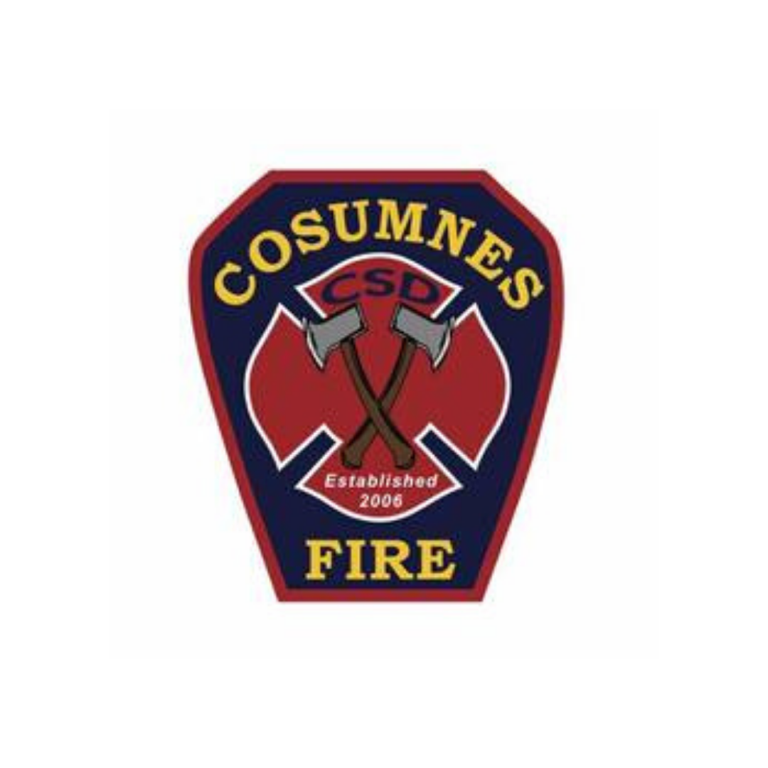 Cosumnes Fire Department – 3873
