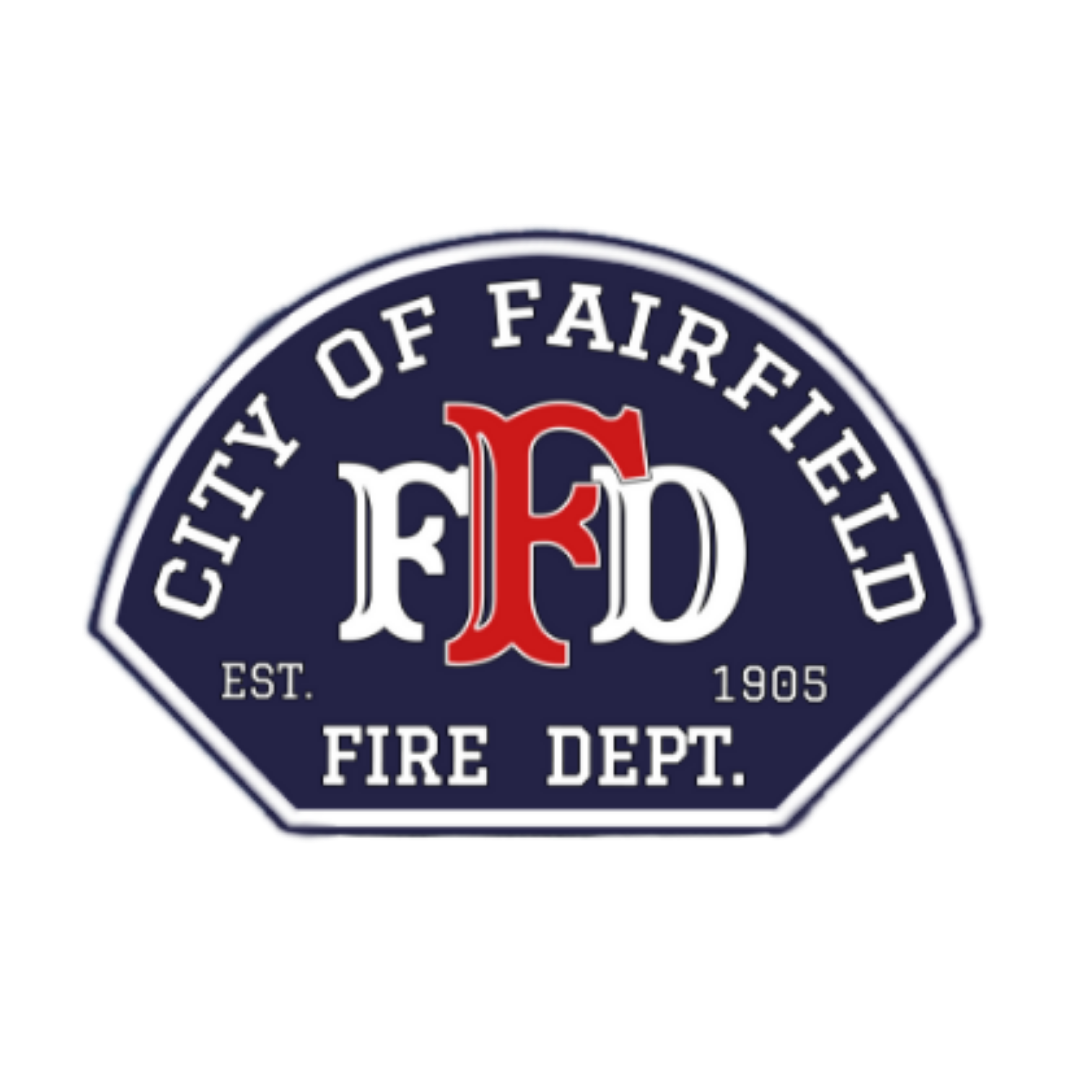 City of Fairfield Fire Department 14539-1