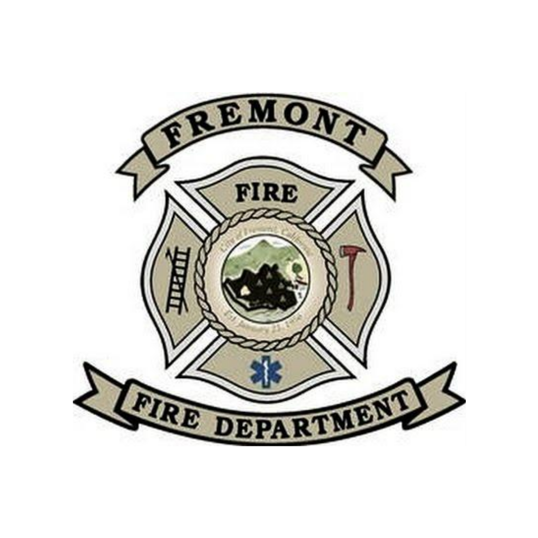 Fremont Fire Department 34590-02
