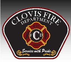Clovis Fire Department – 34758-2