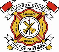 Alameda County Fire Department – 35696-01