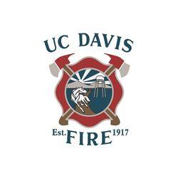 UC Davis Fire Department – 35169-01