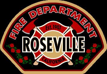 Roseville Fire Department – 35616-04