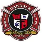 Oakdale Rural Fire Protection – 35881-01