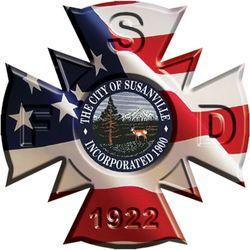 Susanville Fire Department – 35727-01