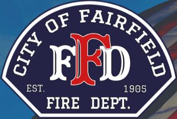 Fairfield Fire Department  – 35771-01