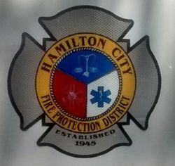 Hamilton City FPD  –  35776-01