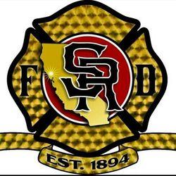 Santa Rosa Fire Department * 35633-01