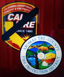 Aromas Tri-County Fire Protection District – 36013-01