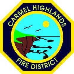 Carmel Highland Fire Protection Dist – 36012-01