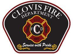 Clovis Fire Department  – 35938-01