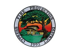 Cypress Fire Protection District – 36014-01