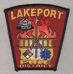 Lakeport Fire Protection District – 35986-01
