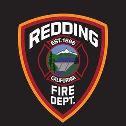 Redding Fire Department  – 35971-03
