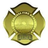 Salinas Fire Department – 35932-02