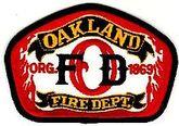 Oakland Fire Department – 36089-03
