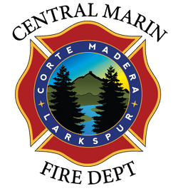 Central Marin Fire Authority – 36043-01