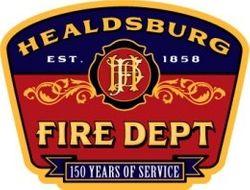 Healdsburg Fire Department – 36146-01